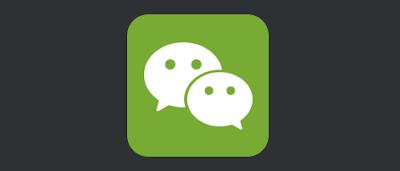 تنزيل برنامج WeChat احدث اصدار 2019