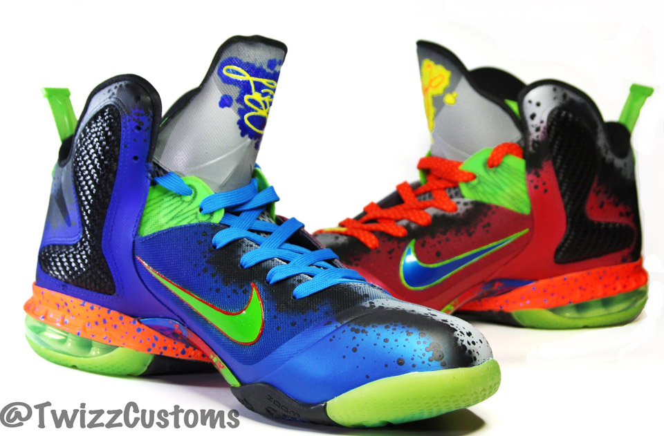 5ec8557f5030 nike lebron 9 what the lebron