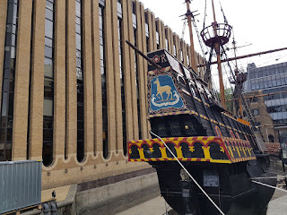 Pirati a Londra