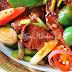 Daging Masak Merah Ala Thai Yang Sedap