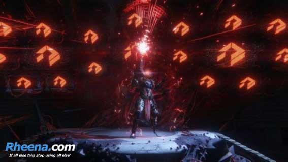 Destiny Weekly Reset: Abomination Heist Nightfall, Heroic