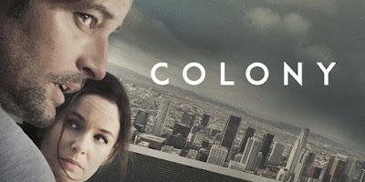 Suivre Colony saison 2 sans attendre sur USA Network et Bravo!