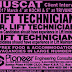 Client Interview for Lift Technicians to Muscat