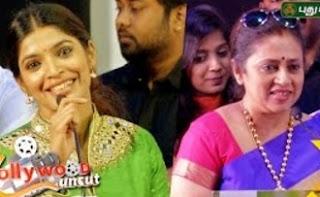 Enkitta Mothathe & Konjam Konjam Movie Audio Launch 29-11-2016 Puthuyugam Tv