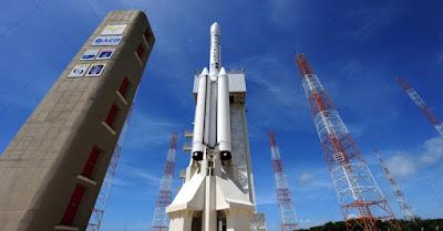 Base de Alcântara lançou foguete que alcançou 52 quilômetros de altura