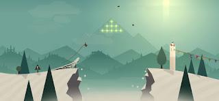 كيفية تحميل لعبة ِAlto's Adventure ؟