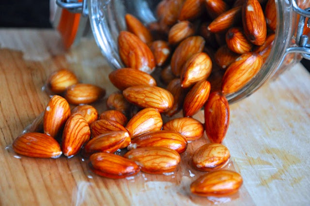 Soaked Almonds Health Benefits