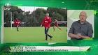 Ronaldo: Gostei mais de quem está saindo do Corinthians