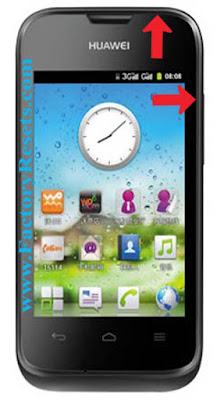 Hard-Reset-Huawei-Ascend-Y210D