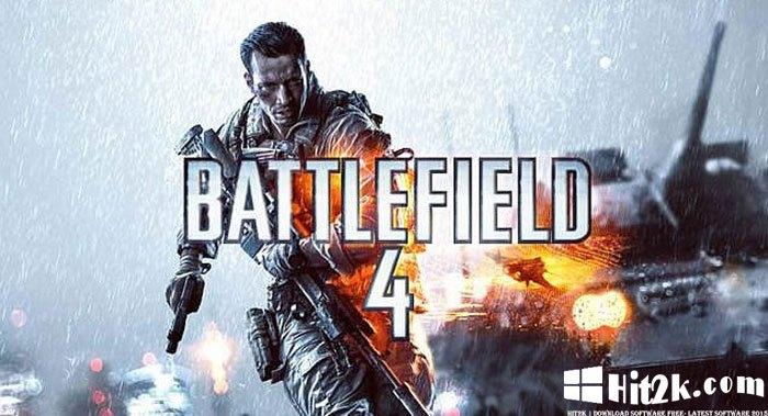 Battlefield 4 Free Download Game Full Version