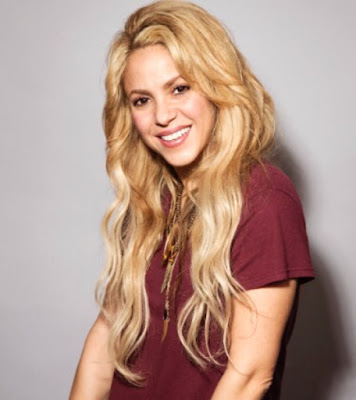 The Best of Shakira Quotes