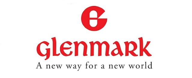 glenmark pharma company logo
