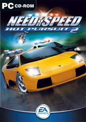 Need for Speed Hot Pursuit 2 PC [Full] Español [MEGA]