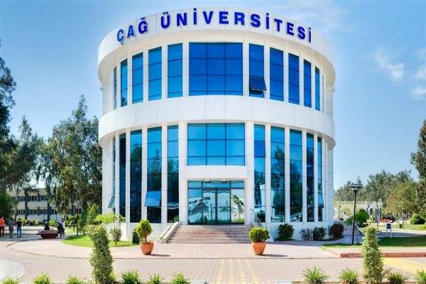 Çağ Üniversitesi - Avrupa'dan Onaylı Vakıf Üniversitesi
