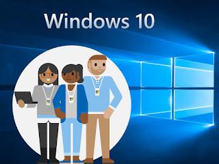 ويندوز Windows 10 1809:هل تأثرت بالخلل وما هي الحلول؟
