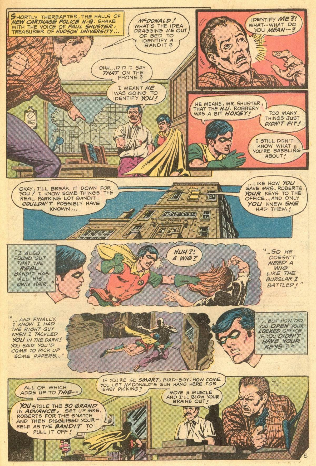 Detective Comics (1937) 451 Page 30