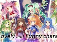 Empire of Angels IV Full Version MOD APK Android v1.0 Terbaru