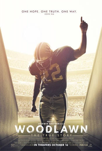 Woodlawn DVDRip Latino