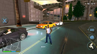 GTA 4 ULTRA HD Graphics Mod Free Download In Android