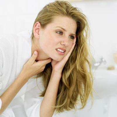 Home Remedies for Tonsillitis Treatment