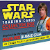 Topps Star Wars Sugar-Free Bubble Gum Wrappers Card Checklist