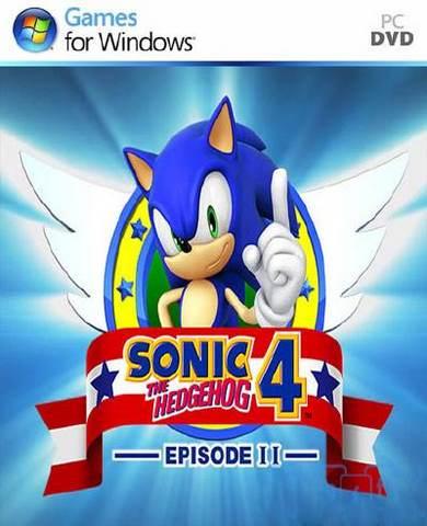 Sonic The Hedgehog 4 Episode 2 Free Download Full Version
