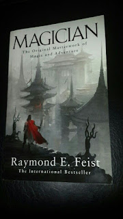 Magician by Raymond E Feist Download Free Ebook