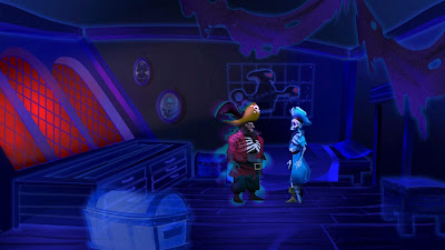 Pantallazo The Secret of Monkey Island Special Edition