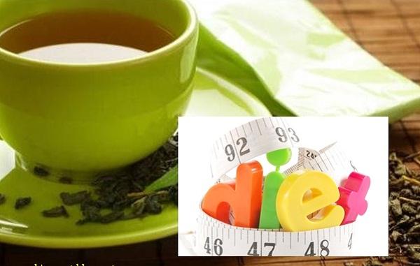 Inilah Waktu Terbaik Minum Teh Hijau untuk Diet yang Efektif