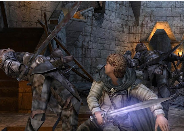 The Lord of The Rings The Return of The King PC Game Download