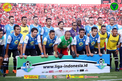 Barito Putera Melaju Ke 32 Besar Piala Indonesia
