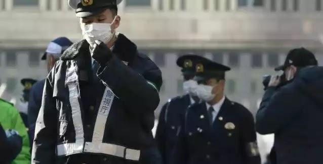 Κίνα: Άνδρας καταδικάστηκε σε θάνατο επειδή μαχαίρωσε αξιωματούχους σε μπλόκο για τον κορωνοϊό