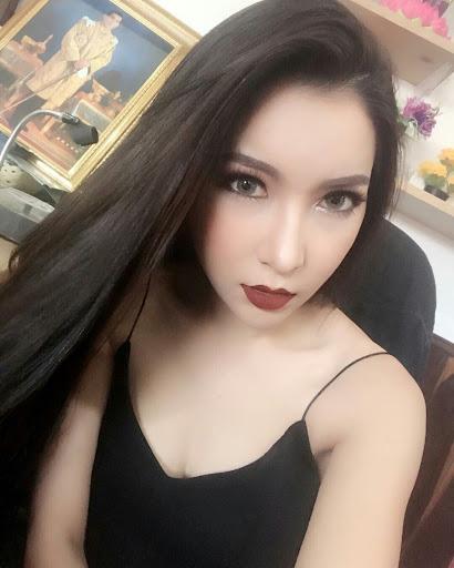 Lukpad Chaiyakham  Most Beautiful Thailand Ladyboy -2447