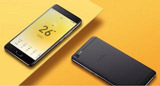 مواصفات و مميزات هاتف  ميزو Meizu E2