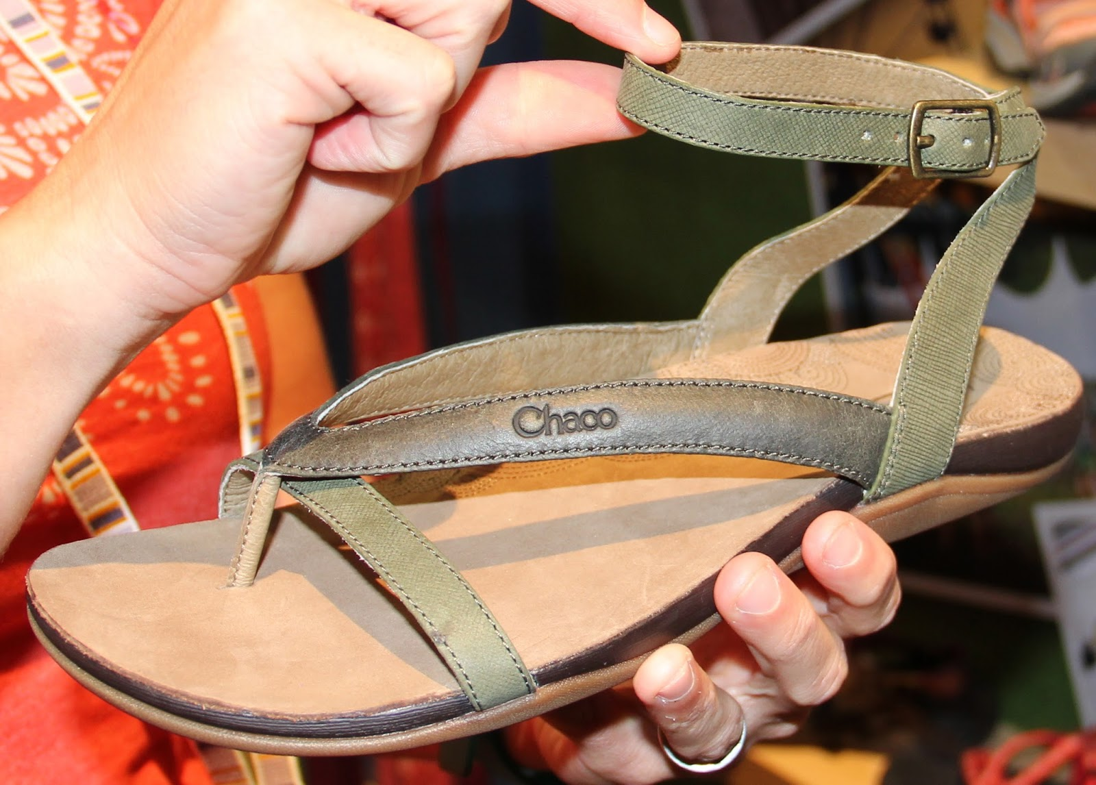 d0596849fd0c5 COOL TRENDS-Outdoor Retailer SS15 STAND-UP PB'S+WATER SHOES-Sperry ...