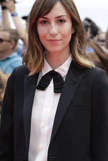 Gia Coppola. Director of Palo Alto