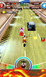 Turbo Moto 3d Apk Mod Unlimited Money For Android Free Download