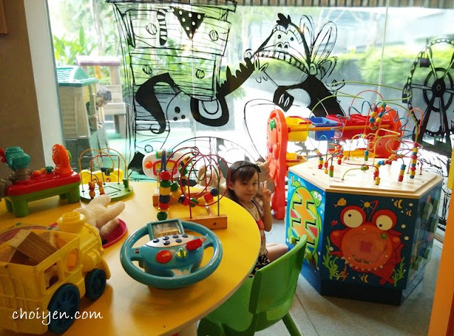 Marmalade Cafe, Bangsar Village 2 & Publika