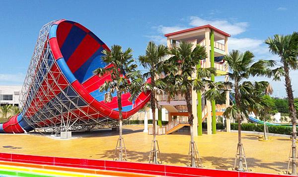 Bangi Wonderland Theme Park