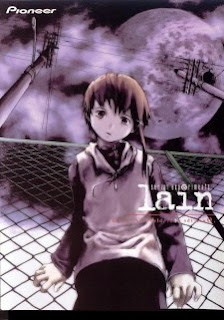 Download Serial Experiments Lain Batch Subtitle Indonesia Episodes 1 – 13