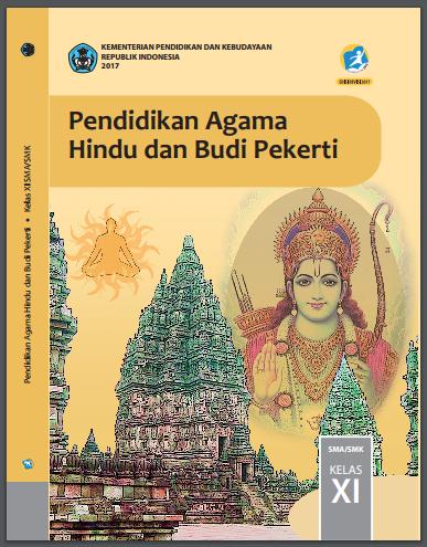 Buku Pendidikan Agama Hindu dan Budi Pekerti Kelas 10/11 ...