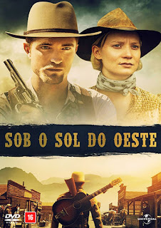 Sob o Sol do Oeste - BDRip Dual Áudio
