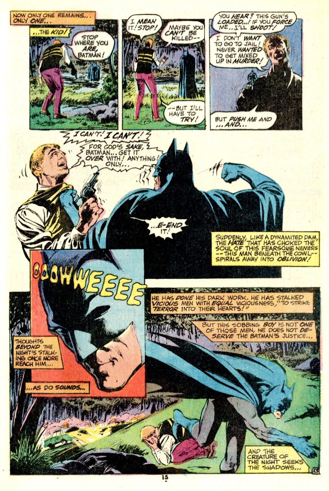 Detective Comics (1937) 439 Page 14