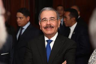 "Gobierno del presidente Danilo Medina se ha ""desleonelizado"""