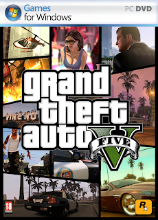 GTA 5 (Highly Compressed) - PC Games Full Version Download