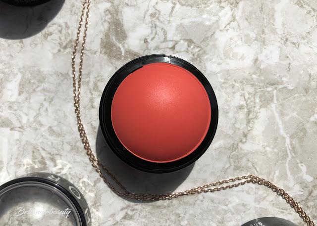 Sephora Blush Me | bellanoirbeauty.com