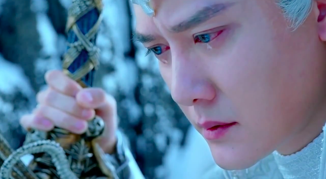 episode 1 recap Ice Fantasy