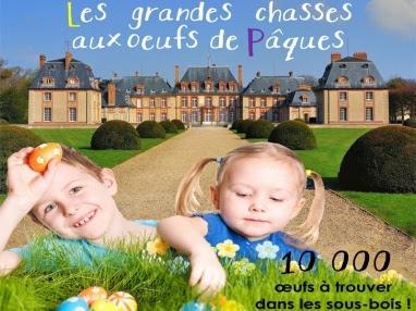 Idées-sorties-vacances de printemps-Parisalouest