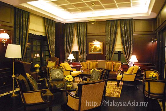 Opening Photos of Hotel Majestic Kuala Lumpur