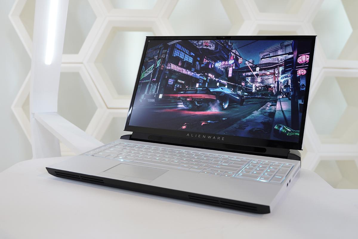 CES 2019: Alienware Area-51m – Laptop Gaming Pertama Dengan CPU & GPU Yang Bisa Diganti
